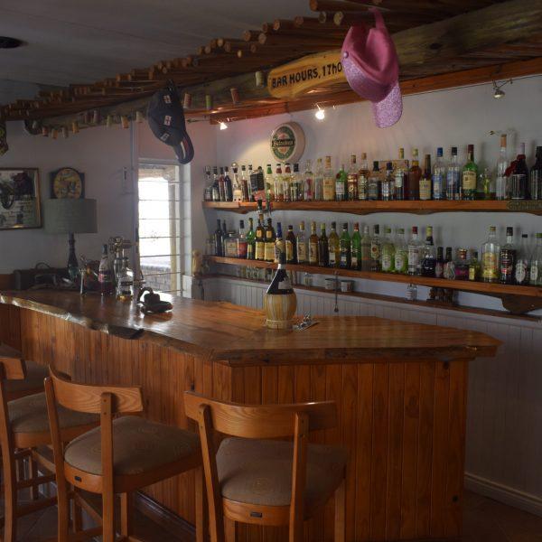 Lala Nathi Bar Area