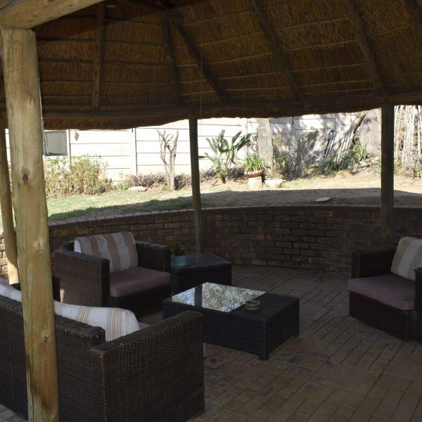 Lala Nathi Lapa Sitting Area